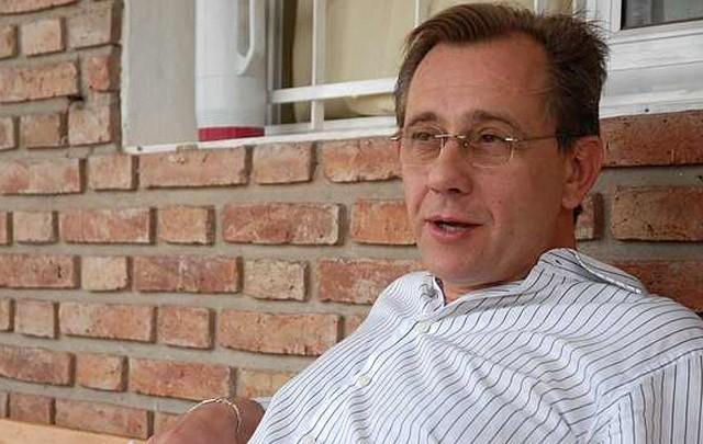 Rechazaron pedido de suspensión del enjuiciamiento a Lerche