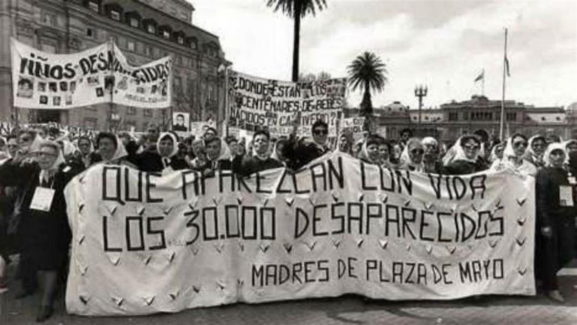 Prescriben las indemnizaciones por la dictadura