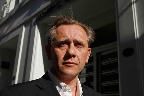 Germán Lerche fue convocado a indagatoria para el 27 de abril
