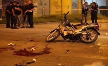 Un comisario retirado mató a tiros a dos primos de un jugador de la Selección Argentina