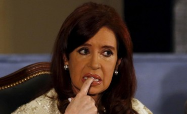Stolbizer pedirá el procesamiento de Cristina Kirchner