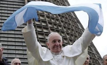 El Papa visitará la Argentina entre marzo y abril de 2018