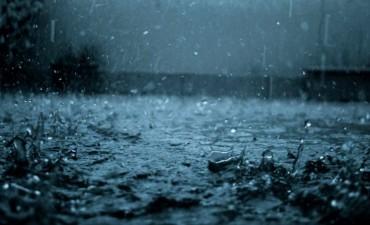 Alerta meteorológico por lluvias y tormentas para el norte provincial