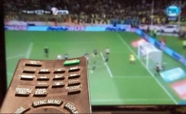 AFA firmó el contrato con Turner-Fox, que televisarán el fútbol argentino