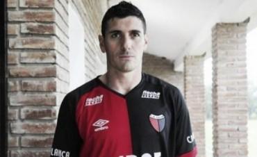 Barsottini rescindió contrato con Colón para ser nuevo jugador de Ferro