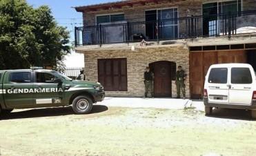 Encuentran descuartizado a supuesto testigo clave en la causa por el narcotráfico en Itatí