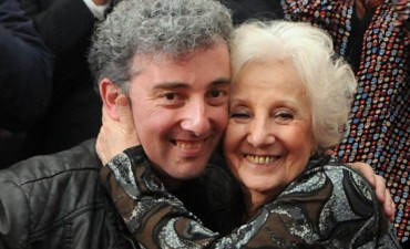 Procesaron a los padres de crianza de Ignacio Montoya Carlotto