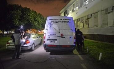 Habrían identificado el vehículo que atacó al furgón del Servicio Penitenciario