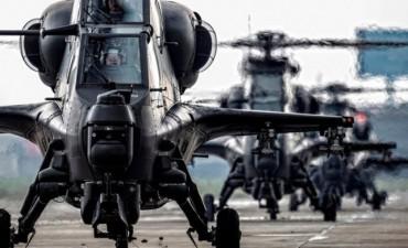 El gobierno negó la compra de armamento militar a Estados Unidos