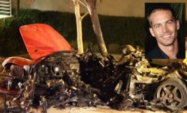 Nuevos detalles de la muerte de Paul Walker: estaba vivo cuando el auto se incendió