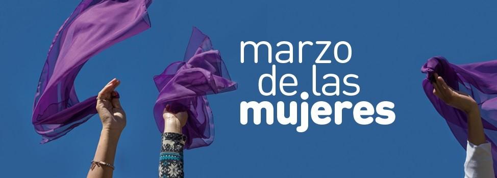 Marzo de las Mujeres