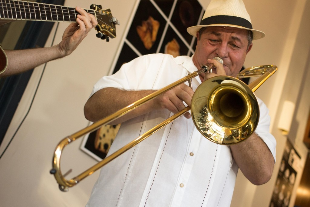 El viernes comienza el 21° Festival de Jazz de Santa Fe