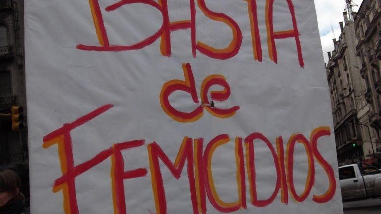 Femicidios: Santa Fe contabiliza más de 200 casos en la última década