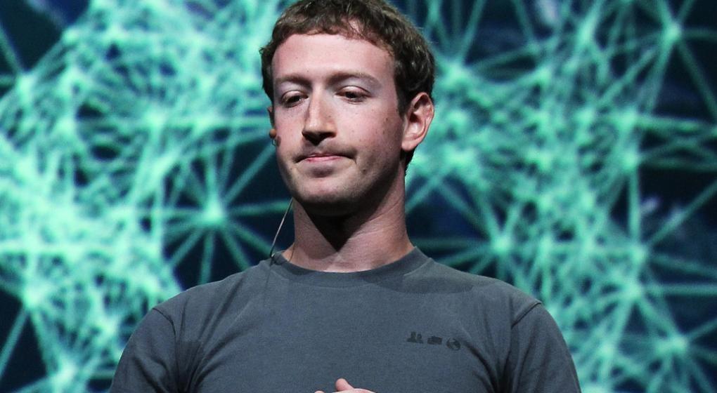 Facebook ve caer sus acciones en la bolsa tras el escándalo de los 50 millones de perfiles filtrados