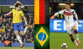 Alemania-Brasil: horario y TV, del partido del morbo que se jugará en Berlín