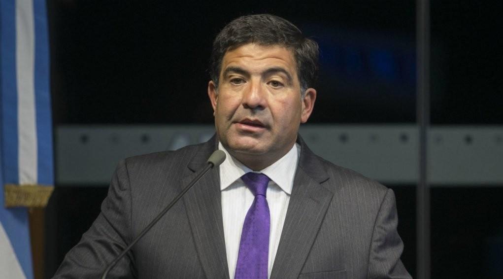 El fiscal Moldes pidió la detención de Ricardo Echegaray