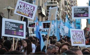 Rugbier denunciado: piden no mirar hacia otro lado en casos de violencia de género