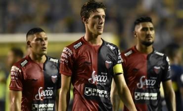 Colón-Zamora, por la Copa Sudamericana: el Sabalero es el favorito