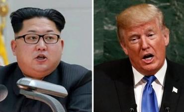 Trump le dijo sí al líder norcoreano y se sentarán a conversar