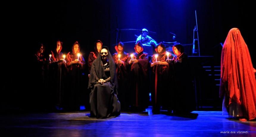La Ciudad será sede de la 33° Fiesta Provincial del Teatro