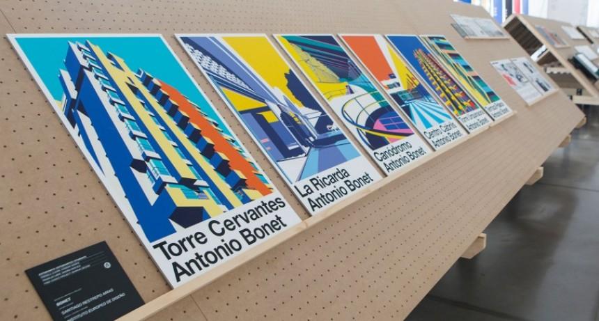 Santa Fe Polo de Diseño: convocatoria para participar en Barcelona Design Week