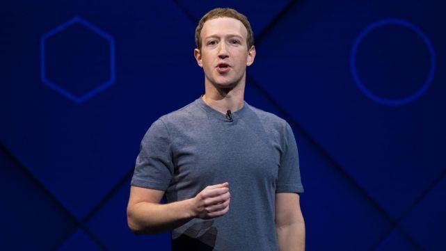 Zuckerberg pidió perdón y rendirá cuentas en tres congresos