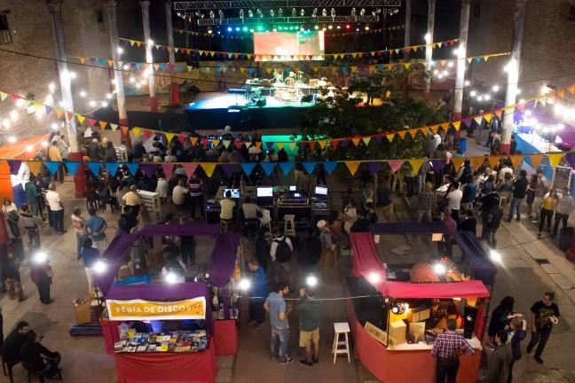 Convocatoria abierta para la nueva edición del Mercado de la Música Regional