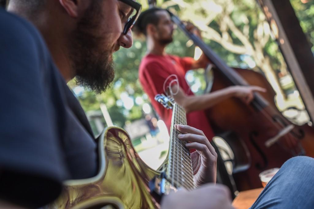 El 22 Festival de Jazz llega con 20 conciertos gratuitos en distintos espacios de la ciudad