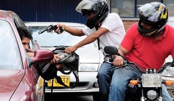 El Gobierno buscará frenar por ley las excarcelaciones de los motochorros