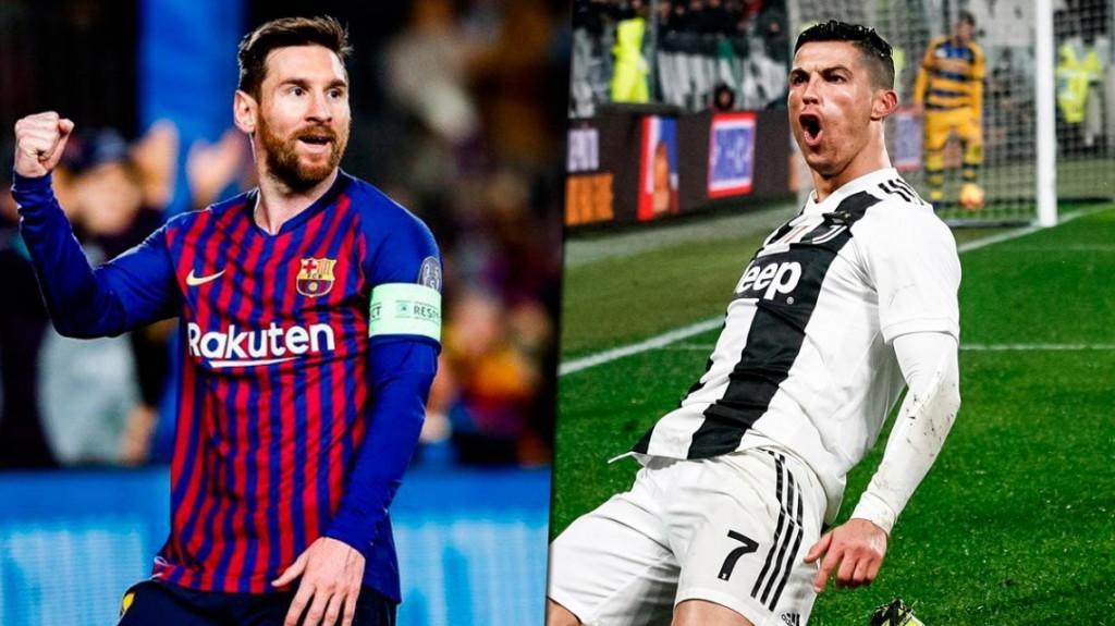 Se sortearon los cuartos de final de la Champions League