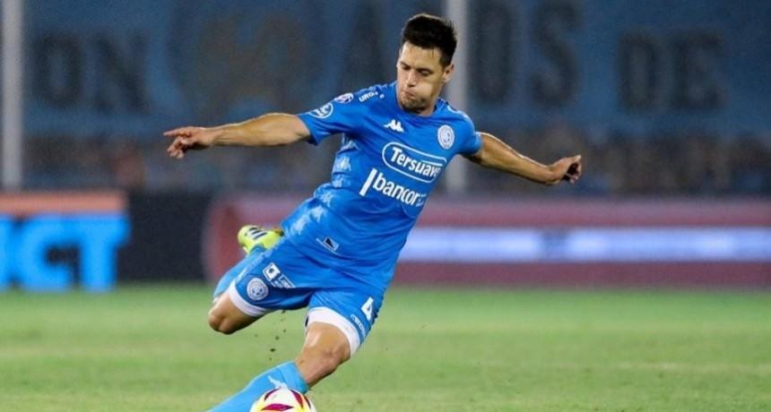 Un futbolista de la Superliga podría jugar en la Selección de Albania
