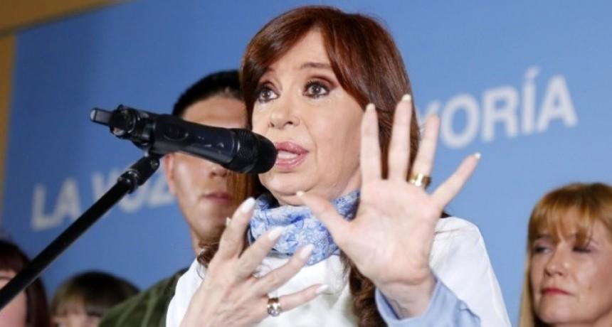 Bonadio volvió a procesar a Cristina Kirchner