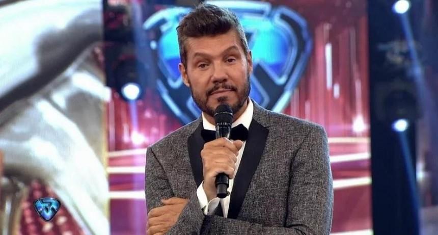 Tinelli vuelve a Telefe tras 15 años