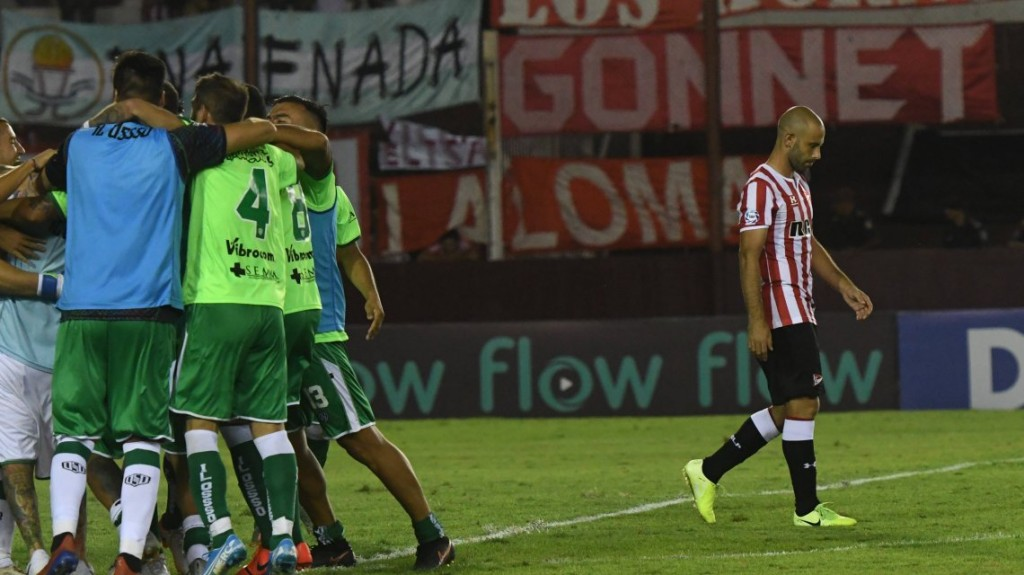 Copa Argentina: Deportivo Laferrere eliminó a Estudiantes