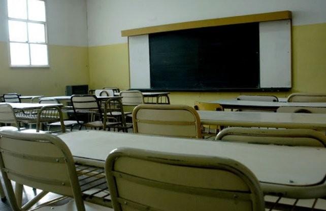 Nuevas jornadas de paro docente en Santa Fe