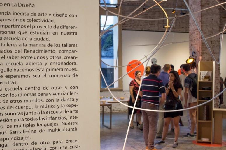 Liceo Municipal: educación pública y gratuita en arte y diseño