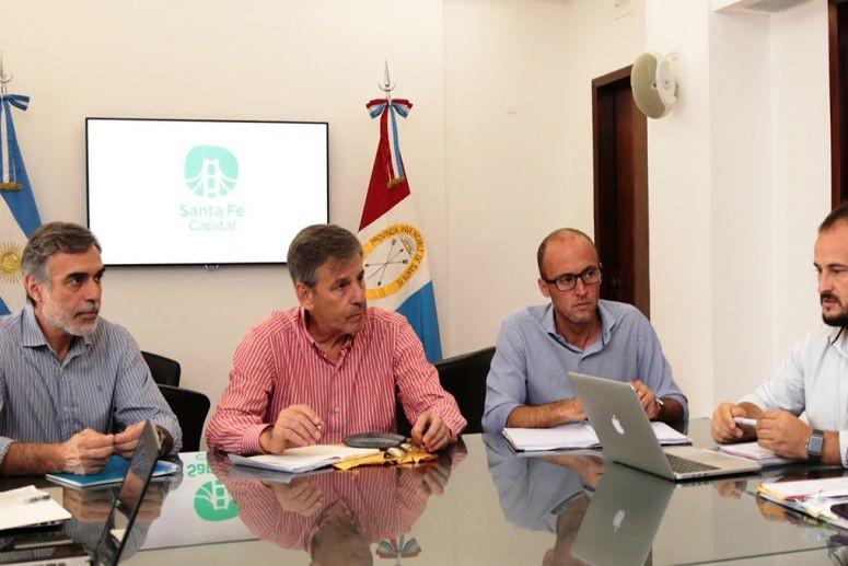 Coronavirus: la Municipalidad suspende la realización de eventos masivos