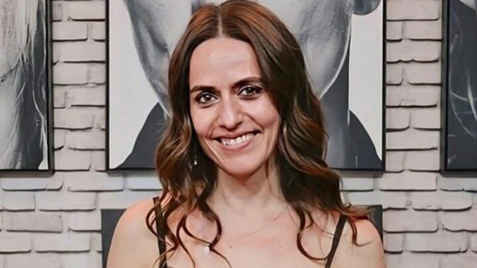 """Una actriz de """"La casa de papel"""" anunció que tiene coronavirus"""