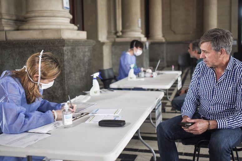 """Jatón: """"La donación de sangre es uno de los actos más solidarios"""""""