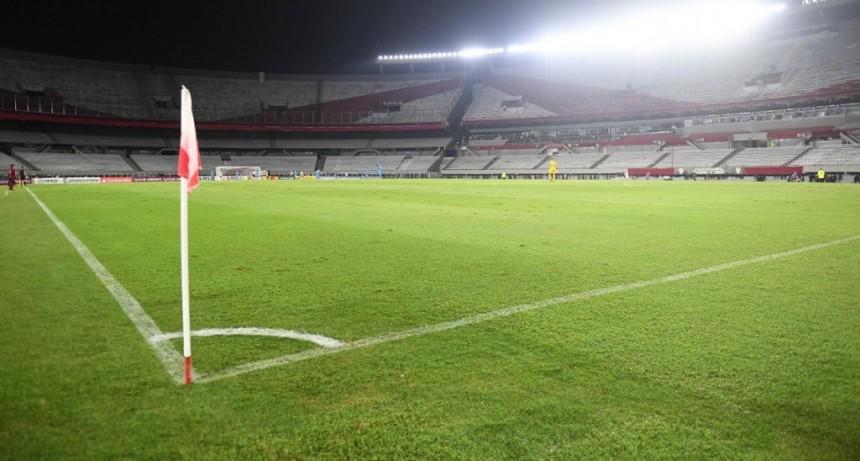 Fútbol a puertas cerradas en Argentina por el coronavirus