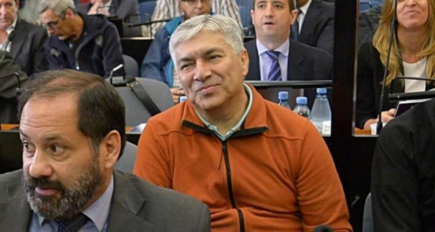 Lázaro Báez pidió su libertad o prisión domiciliaria por temor a contraer coronavirus en la cárcel