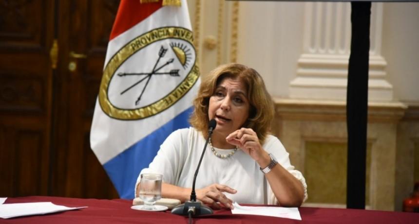 Covid-19: la provincia confirmó 13 nuevos casos positivos