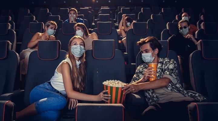Autorizan la reapertura de los cines en Santa Fe, con un factor de ocupación del 50 por ciento