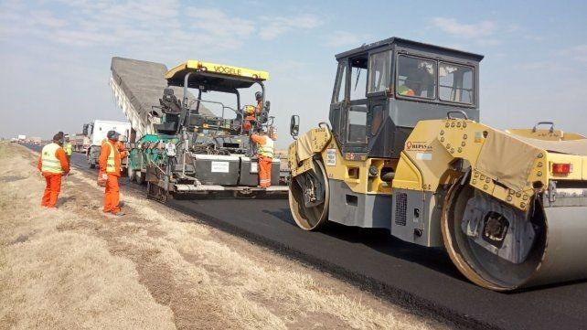 La provincia invertirá más de mil millones de pesos en la autopista a Santa Fe