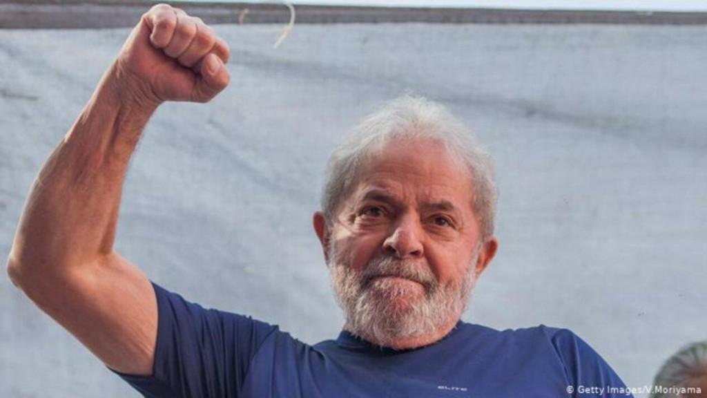 Brasil: Anulan condenas contra Lula y recupera sus derechos