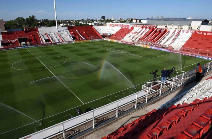 Unión buscará ante Sarmiento volver al triunfo en la Liga Profesional