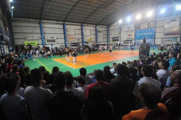 VoleyFemenino: Villa Dora a la final
