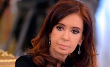 Imputan a Cristina Kirchner por presunto lavado de dinero