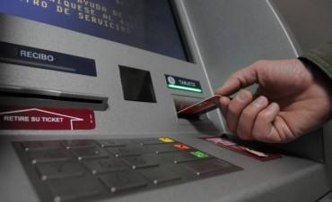 Recomendaciones al momento de utilizar cajeros automáticos