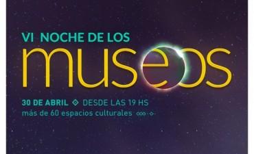Noche de sábado con los museos abiertos para disfrutar en Santa Fe